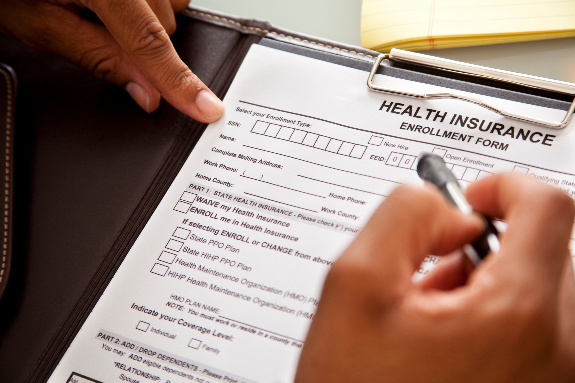 5 Affordable Health Insurance Options You Should Consider